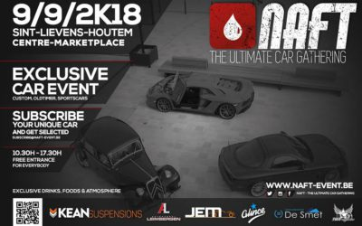 Naft – The Ultimate Car Gathering