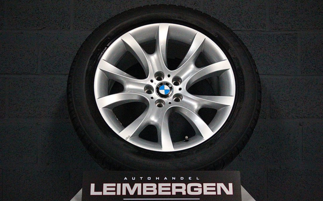 BMW X5/X6 winterset 19″