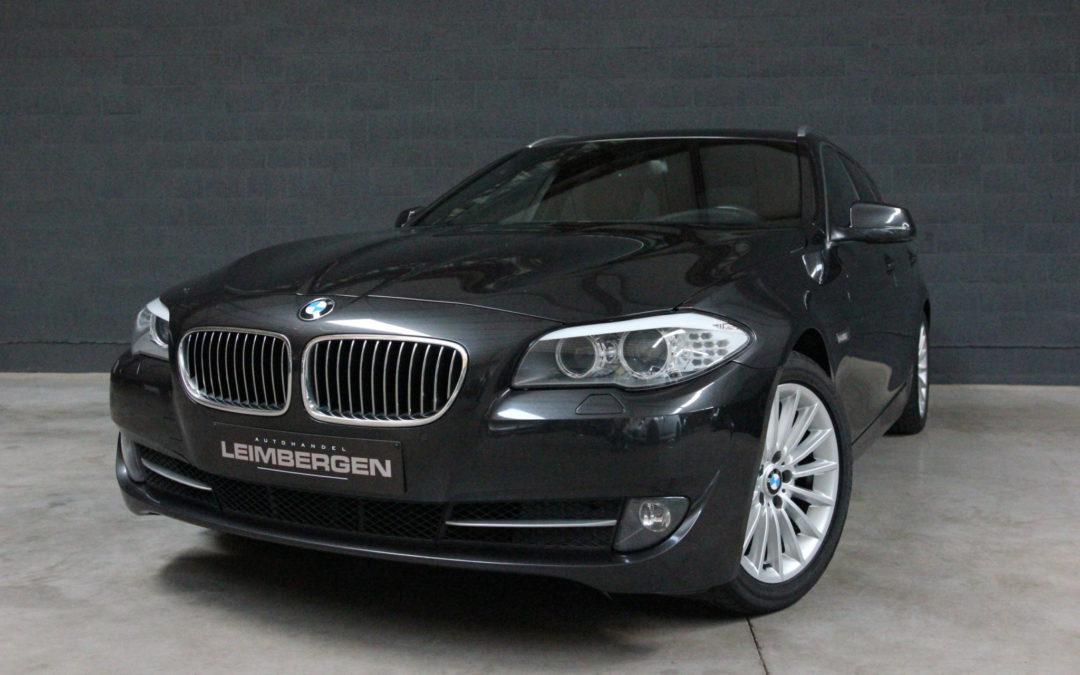 BMW 520D Touring Automaat
