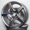 Mercedes SL AMG 19″ Velgen