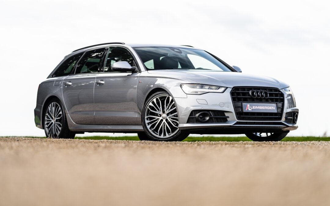 S line / S tronic / Sport Edition / Audi Sound / Audi Assist