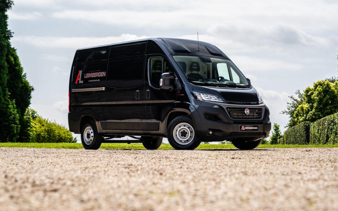 Prijs exclusief BTW / M-H2 / 3500 kg / Automatische versnellingsbak / Achteruitrijcamera / Navigatie